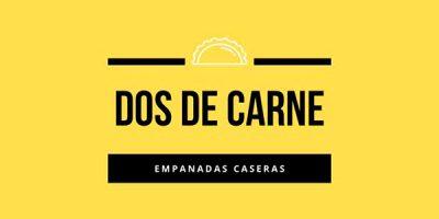 DOS DE CARNE