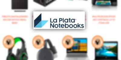 LPNK – La Plata Notebooks